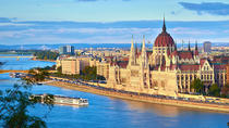 Budapest Private Walking City Tour, Budapest, City Tours