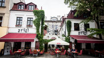 Krakow Private Tour of Kazimierz Including Old Jewish Quarter, Krakow, Private Sightseeing Tours
