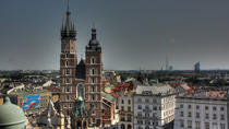 Krakow Private Walking Tour Including Kazimierz, Krakow, Private Sightseeing Tours