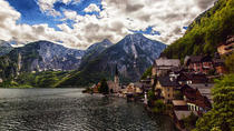 Private 2-day Guided Tour to Cesky Krumlov Hallstatt and Salzburg from Vienna, Vienna, Overnight ...