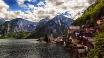 Private 2-day Guided Tour to Cesky Krumlov Hallstatt and Salzburg from Vienna, Vienna, Overnight...