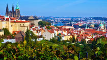 Private Full-Day Prague Tour from Vienna, Vienna, Bike & Mountain Bike Tours