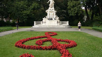 Private Guided Tour of Musical Vienna, Vienna, Bike & Mountain Bike Tours