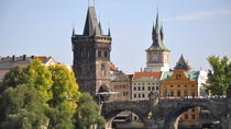 Private Half-Day Walking Tour of Prague's Highlights, Prague, Private Sightseeing Tours