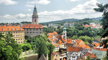 Private One-way Day Trip to Salzburg through Cesky Krumlov from Prague, Prague, Private Sightseeing ...