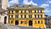 Private Tour: Banska Stiavnica and Topolcianky Day Trip from Bratislava , Bratislava, Day Trips