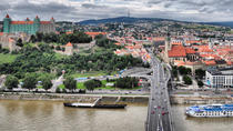Private tour of Bratislava from Vienna and Chocolate Factory Visit, Vienna, Day Trips