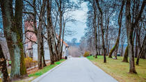 Private Tour of Sigulda and Turaida from Riga, Riga, Private Sightseeing Tours