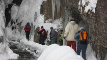 Private tour of Snowshoeing in Janosik Gorge in the North of Slovakia, Bratislava, Ski & Snow
