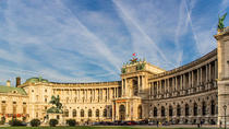Private Tour of Vienna from Prague, Prague, null
