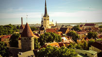 Private Walking Tour of Talinn Old Town, Tallinn, Walking Tours