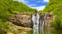 Hiking Trip Full-Day : The Magnificent 7 Waterfalls Sept Cascades, Tamarind Falls, Port Louis,...