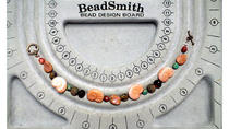 Basics of Bead Stringing and Attaching Clasps, Nashville, Craft Classes