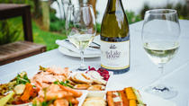 Gourmet Lunch by the Lake, Albany, Food Tours
