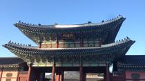 Seoul Private Full-Day Tour, Seoul