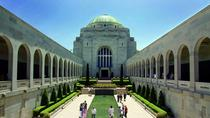 Canberra Day Trip from Sydney Including Parliament House and Australian War Memorial, Sydney, Day ...