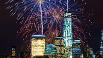 One World Observatory 4th of July Celebration, New York City, Attraction Tickets
