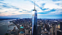 Eintritt ins One World Observatory, New York City