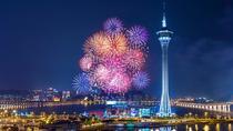 3 Nights Hong Kong and 2 Nights Macau - Leisure Tour, Hong Kong SAR, Cultural Tours