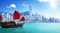 4N HONG KONG, Hong Kong SAR, Cultural Tours