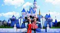 Hong Kong Disneyland Tour, Hong Kong SAR, Theme Park Tickets & Tours