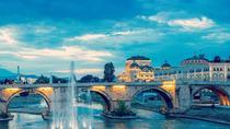 Day tour to Skopje, Macedonia, Sofia, Day Trips