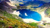 Hiking The Seven Rila Lakes with option for dinner, Sofia, Hiking & Camping