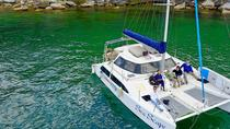Luxury Yacht and Catamaran Sailing Charters on Sydney Harbour, Sydney, Sailing Trips