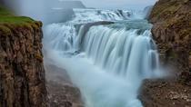 Geyser Waterfalls and Blue Lagoon Day Tour from Reykjavik, Reykjavik, Day Trips