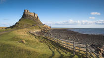 Alnwick Castle, Lindisfarne and The Scottish Borders Day Trip from Edinburgh , Edinburgh, Day Trips