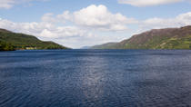 Loch Ness and The Scottish Highlands Day Tour from Edinburgh, Edinburgh, Day Cruises