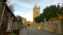 Outlander Palaces & Castle Experience, Edinburgh, Movie & TV Tours
