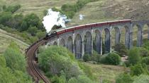 The Magical Highland Tour Incluye el viaje en tren de vapor de Jacobita, Edinburgh, Movie & TV Tours