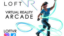 60 Minutes of State of the Art VIRTUAL REALITY in the Wynwood Arts District!, Miami, Theme Park ...