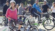 Spring Special: Buenos Aires in a Day: Full-Day Bike Tour, Buenos Aires, Bike & Mountain Bike Tours