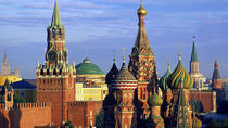 Best of Moscow private walking tour, Moscow, Day Trips