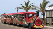City of Hamilton Longer Narrative Train Tour, Bermuda, Cultural Tours