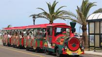Enjoy a narrative tour in the City of Hamilton onboard our train, Bermuda, Cultural Tours