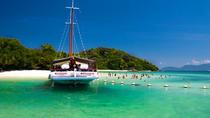 Angra do Reis Full-Day Private Boat Charter from Rio de Janeiro, Rio de Janeiro, Day Cruises