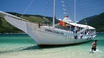 Angra dos Reis Full-Day Cruise from Rio de Janeiro, Rio de Janeiro, Day Cruises