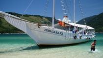 Angra dos Reis Full Day Tour and Cruise, Rio de Janeiro, Day Cruises
