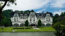 Beautiful Petropolis city tour with Bohemia Brewery and lunch included, Rio de Janeiro, Beer &...