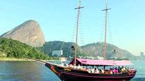 Guanabara Bay Cruise Half-Day Tour from Rio de Janeiro, Rio de Janeiro, Day Cruises