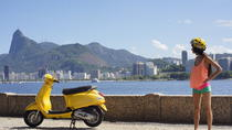 Independent Scooter Rental in Rio de Janeiro with Hotel Delivery, Rio de Janeiro, Self-guided Tours ...