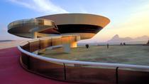 Niterói City Tour and Contemporary Art Museum Admission, Rio de Janeiro, Day Trips