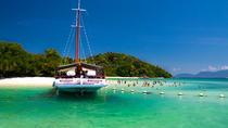 Private: Angra dos Reis Sightseeing Cruise, Rio de Janeiro, Day Cruises