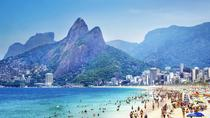 Private Full Day Tour of Rio de Janeiro, Rio de Janeiro, Private Sightseeing Tours