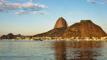 Private Rio de Janeiro Layover Tour from Rio Airport, Rio de Janeiro, Full-day Tours