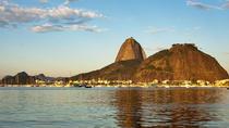 Private Rio de Janeiro Layover Tour from the Airport, Rio de Janeiro, Private Sightseeing Tours