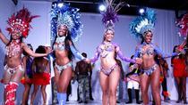 Private Tour: Ginga Tropical Samba Show with Dinner in Rio de Janeiro, Rio de Janeiro